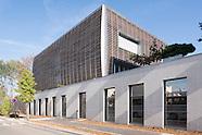 Collège Jean Jaurès à Villepinte - SOA Architectes
