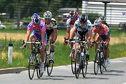 Bole Grega (SLO) of Lampre during 3nd Stage (170,6 km) at 18th Tour de Slovenie 2011, on June 18, 2011, in Slovenia. (Photo by Urban Urbanc / Sportida)