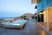 AxM Architects in Cabo. Contemporary style architecture in Mexico by Alex Magaña. architectural photography in pedregal los cabos mexico