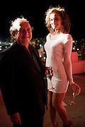 ARIANNA CARDE, Hosted by Interview Russia.  On behalf of Ferrari, Peter M. Brant and SothebyÕs Tobias Meyer party in honor of FerrariÕs Chairman, Luca di Montezemolo, 1111 Lincoln Road, the iconic car-park in the shopping mall designed by the Pritzker prize winning team Herzog & de Meuron.,  Miami Beach. 29 November 2011.<br /> ARIANNA CARDE, Hosted by Interview Russia.  On behalf of Ferrari, Peter M. Brant and Sotheby's Tobias Meyer party in honor of Ferrari's Chairman, Luca di Montezemolo, 1111 Lincoln Road, the iconic car-park in the shopping mall designed by the Pritzker prize winning team Herzog & de Meuron.,  Miami Beach. 29 November 2011.