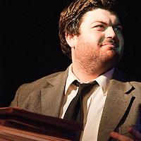 Nick Maritato - Meatsteak Is Dead - Webster Hall, New York - April 19, 2011