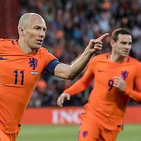 20170609 Nederland - Luxemburg 5-0