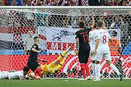 Croatia v England 110718 D