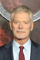 Stephen Lang, Mortal Engines - World Premiere, Leicester Square, London, UK, 27 November 2018, Photo by Richard Goldschmidt