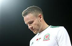 Albania v Wales - 20 Nov 2018