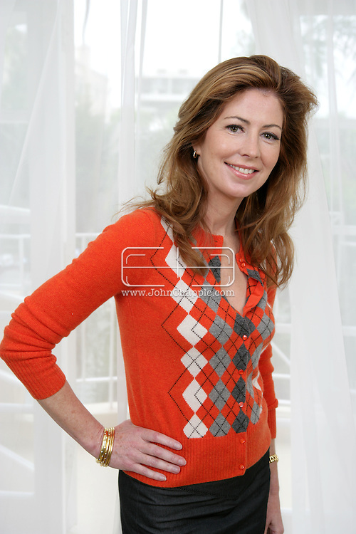 "28th September 2007, Beverly Hills, California. Desperate Housewives actress Dana Delany pictures at the Four Seasons Hotel in Beverly Hills. Dana, an Emmy award winning actress has recently joined the star cast of Desperate Housewives playing the roll of ""Katherine Mayfair"". In 1991, People magazine voted her as one of the 50 Most Beautiful People in the world. PHOTO © JOHN CHAPPLE / REBEL IMAGES.310 570 9100.john@chapple.biz     www.chapple.biz"