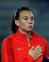 International Women's Friendly Matchs 2019 / <br /> Italy vs Chile 2-1 ( Carlo Castellani Stadium - Empoli,Italy ) - <br /> Christiane Endler of Chile