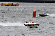2012 Powerboat GP RYA British Championships,  Nottingham Powerboat Racing Club's Cardiff Bay Powerboat Grand Prix, held at Cardiff Bay, South Wales on Sat 23rd June 2012. pic by Andrew Orchard