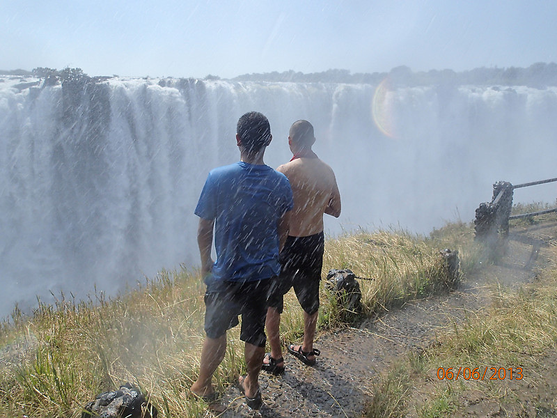 Gonzaga-in-Zambezi Study Abroad Program