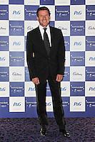 LONDON - SEPTEMBER 05: Lord Sebastian Coe attended the Paralympic Ball 2012, Grosvenor House Hotel, London, UK. September 05, 2012. (Photo by Richard Goldschmidt)