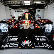 Rebellion unveils its 2018 LMP1 car as the FIA World Endurance Championship season gets underway with the 2018 Prologue at Paul Ricard. This pre-season testing event reveals new cars and driver line-ups.