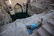 Step well, Jodhpur city