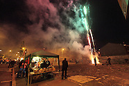 Bonfire Night Belfast 11/07/12