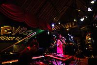 Jazz Rendezvous, Ryoshi, Bali, Indonesia, 31/05/2013.