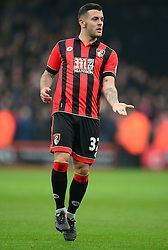 Jack Wilshere of Bournemouth - Mandatory by-line: Alex James/JMP - 18/12/2016 - FOOTBALL - Vitality Stadium - Bournemouth, England - Bournemouth v Southampton - Premier League