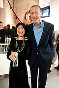 CURATOR; LYDIA YEE; CHRISTIAN MARCLAY; , Ron Arad; Restless. Cocktail reception hosted by Kate Bush of the Barbican and Tony Chambers of Wallpaper magazine. Barbican art Gallery. London. 17 September 2010