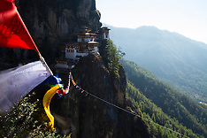 Bhutan Photos - Stock Photography of Bhutan