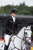 Luhmuehlen International Horse Trials 2015