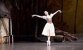 Giselle Royal Ballet 24th February 2016