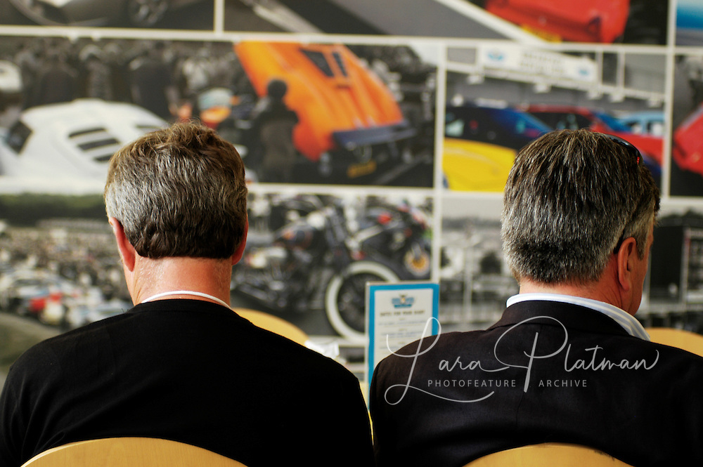 Goodwood Festival of Speed, drivers and generic shots