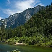 Yosemite Natl. Park. California, USA.
