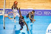 Blakes Gerry<br /> Pallacanestro Cantu' - Basket Leonessa Brescia<br /> Basket Serie A LBA 2018/2019<br /> Desio 07 April 2019<br /> Foto Mattia Ozbot / Ciamillo-Castoria