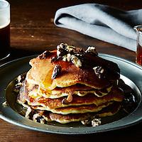 pancake nuts