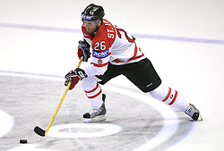 Martin St.Louis (26) of Canada at  ice-hockey game Canada vs Russia at finals of IIHF WC 2008 in Quebec City,  on May 18, 2008, in Colisee Pepsi, Quebec City, Quebec, Canada. Win of Russia 5:4 and Russians are now World Champions 2008. (Photo by Vid Ponikvar / Sportal Images)