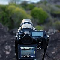 Appareil photo moyen format numérique Pentac 645 Z -Saint-Barthélémy.
