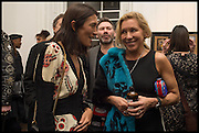 HIKARI YOKAHAMA; MAT COLLISHAW; MAYA HIRST; , Private view, Paul Simonon- Wot no Bike, ICA Nash and Brandon Rooms, London. 20 January 2015