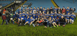 Claremorris Mayo U21 A Winners<br />