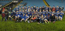 Claremorris Mayo U21 A Winners<br />Pic Conor McKeown