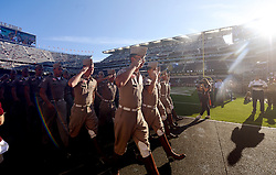 Mississippi State vs. Texas A&M NCAA college football game on Saturday, Oct. 3, 2015 at Kyle Field in College Station, Texas.