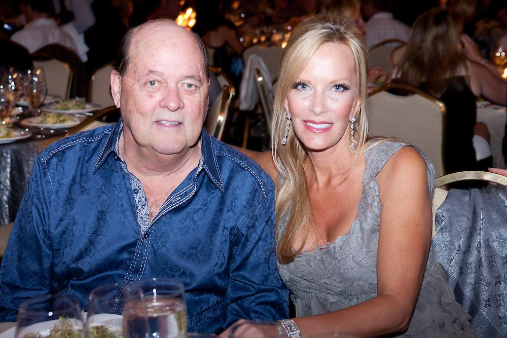 Title Sponsors: Richard R. & Nancy C. Rogers.
