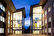 BAM Properties. FORE building Birmingham