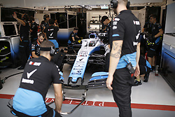 September 20, 2019, Singapore, Singapore: Motorsports: FIA Formula One World Championship 2019, Grand Prix of Singapore, ..#63 George Russell (GBR, ROKiT Williams Racing) (Credit Image: © Hoch Zwei via ZUMA Wire)