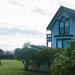 Historic Home, Oysterville, Washington, US