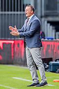 UTRECHT - 21-08-2016, FC Utrecht - AZ, Stadion Galgenwaard, AZ trainer John van den Brom