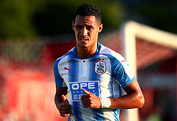 Tom Ince of Huddersfield Town - Mandatory by-line: Robbie Stephenson/JMP - 12/07/2017 - FOOTBALL - Wham Stadium - Accrington, England - Accrington Stanley v Huddersfield Town - Pre-season friendly
