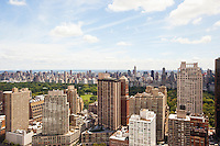 View from 160 West 62nd Street