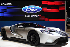 Ford Rights Managed Stock Images