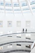 High Museum of Art | Richard Meier | Atlanta, Georgia