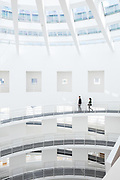 High Museum of Art | Richard Meier | Atlanta, Georgia
