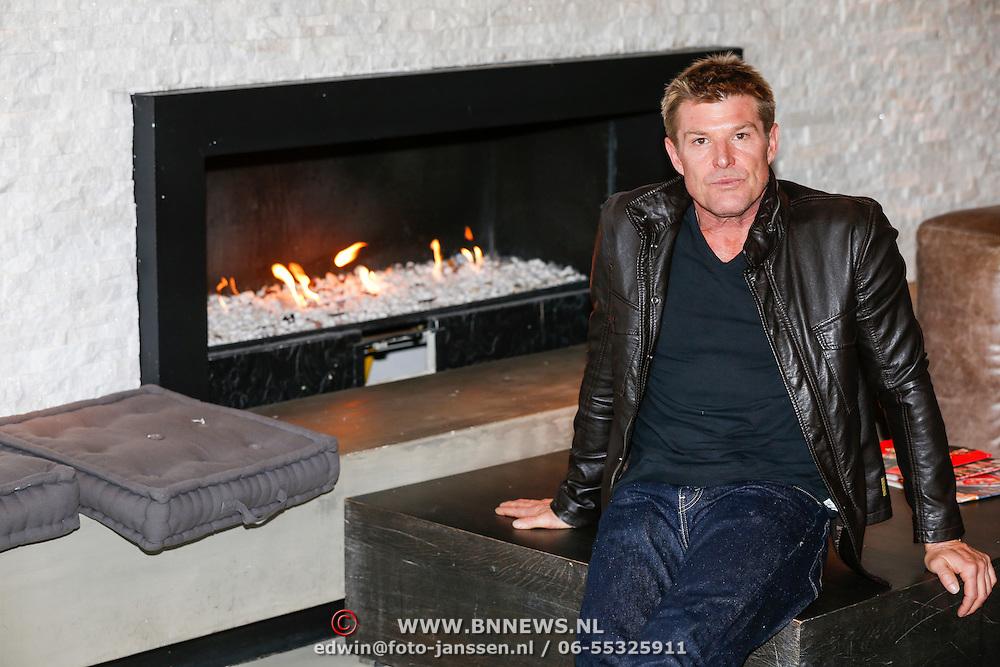 NLD/Amstelveen/20130403 - Photoshoot Winsor Harmon, Thorne Forrester,