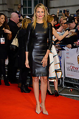APR 02 2014 The UK Gala Screening of The Other Women