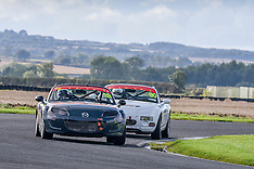 BRSCC MX-5 SuperCup Croft 2015