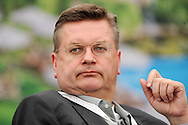 DFB-President Reinhard Grindel pictured during Germany training at Stadio Communale, Ascona<br /> Picture by EXPA Pictures/Focus Images Ltd 07814482222<br /> 25/05/2016<br /> ***UK &amp; IRELAND ONLY***<br /> EXPA-EIB-160525-0012.jpg