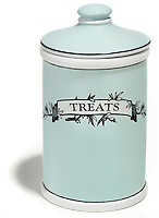 treats jar