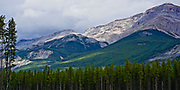 Canadian Rockies, Banff National Park