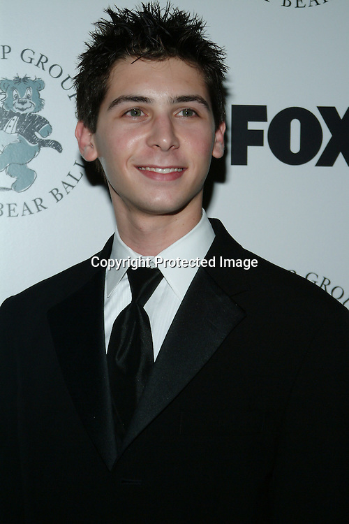 Justin Birfield<br />